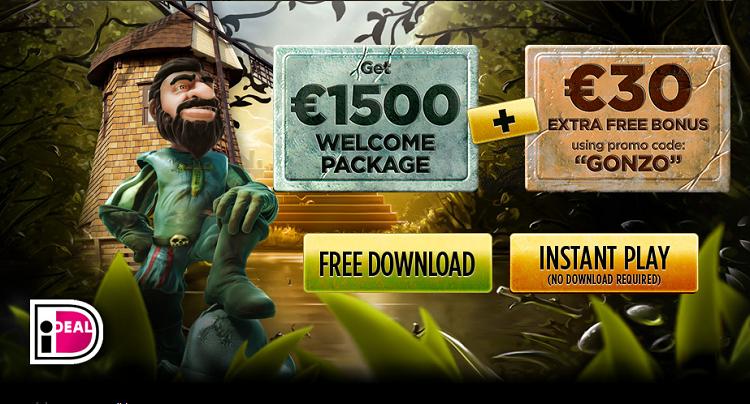 Gratis bonus gokkasten 2012